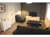 1 Bedroom Flat For Rent_Fully Furnished_12 Ochilview Square,Armadale.