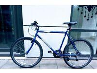 All Terrain Road Bike