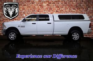 2016 Ram 2500 4x4 Crew Cab SLT Long Box