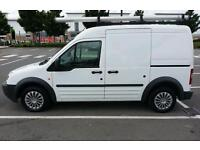 ford transit connect 73k