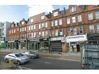 Studio flat in Finchley Road, Swiss Cottage, NW11