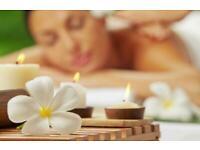 Full Body Massage - Mobile Service