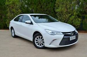 2017 TOYOTA CAMRY ALTISE SEDAN Tanunda Barossa Area Preview