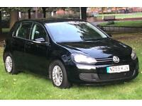 1.6 TDI GOLF S £30 A YEAR ROAD TAX