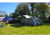 Outwell Amarillo 6 berth family tent – Excellent condition