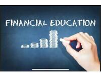Hiring - Financial Educator - Working from home