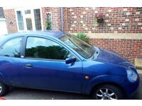 Beloved Ford KA for sale... Essex area