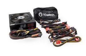 Novatech Black Edition 750 W PSU
