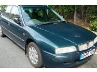 Rover 600 For Sale £300