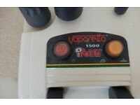Polti Vaporetto 1500 Steamer for sale