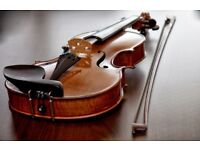 BEGINNERS/POST BEGINNERS STRING GROUP- AVAILABLE SPACES