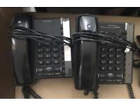 BT Converse corded phones.
