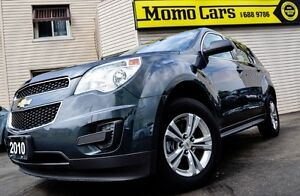 2010 Chevrolet Equinox LS! Cruise+ECO+AuxIn! ONLY $175/bi-weekly