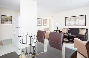 Le Faubourg de L'ile - 2 Bedroom Apartment for Rent Gatineau Ottawa / Gatineau Area image 2