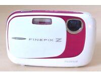 Fuji Finepix Z37 10MP Digital Camera for sale - Immaculate Condition