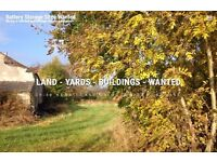 £5k-£30k Per Acre Per Annum Paid - Land Wanted Throughout England & Wales -- We Will Purchase Too