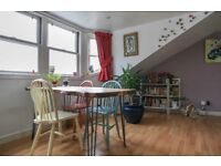 SHORT TERM LET (Ref: 1470) Eyre Place, Colourful 3rd floor property in Edinburgh's New Town!