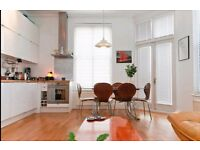 Beautiful one bedroom flat to rent in a charming converted pub in Mile End