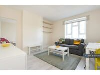 1 bedroom flat in Sacketts House, London, SW9 (1 bed) (#1202229)
