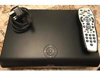 SKY HD Wi-Fi Box with 500GB - Less than 2 Months Old