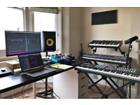 Music Producer and Songwriter Available