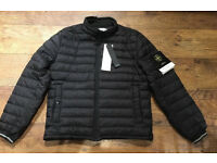 Stone island 42026 micro rip stop 7 jacket for sale BNWT