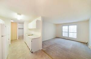 Affordable Apartments in Northeast Edmonton