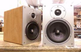 Cambridge Audio Sirocco S30 Bookshelf Speakers