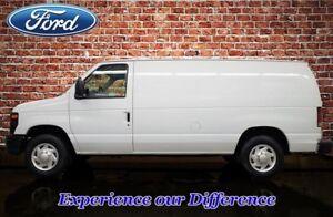 2011 Ford E-150 Econoline Cargo Van