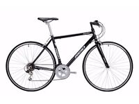 REID Condor Flat Bar (Road Bike) - SAVE ŁŁŁ's!!! 50% off!!! RRP Ł489.99!!! Size L (54cm)Brand New!!