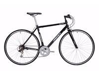 REID Condor Flat Bar (Road Bike) - SAVE ŁŁŁ's!!! 50% off!!! RRP Ł489.99!!! Size L (54cm)...EX DEMO