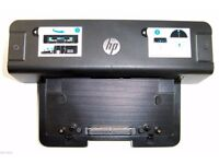 HP Docking station Port Replicator HSTNN-I11X EliteBook ProBook