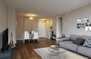Large 1 bedroom for rent at 5740 Cavendish, Côte St-Luc