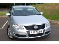!!SPECIAL -2009 Volkswagen Passat 2.0 TDI Highline 4dr Manual £3,550- OnO. RECOMMEND A TEST DRIVE