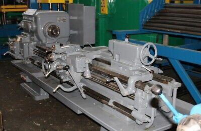 16 X 78 Lodge Shipley Engine Lathe Yoder 53702
