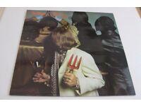 The Rolling Stones - No Stone Unturned Vinyl Record - RARE 1973 UK 1st Press Decca Collectors LP