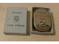 Philips Tape Strobe