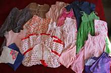 Girls clothes- designer labels & good quality, Size 7 (17 items) Morningside Brisbane South East Preview