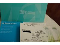 Katy Perry Tickets for Glasgow Concert