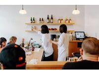 Waiting Staff | BAO Soho & Fitzrovia | £9.50ph