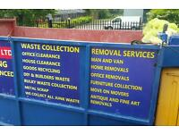 House clearance and all junk and rubbish collection done @low cost.