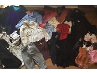 Ladies Clothing Fashion Joblot Bundle £1800+RRP