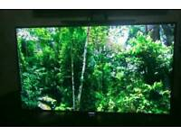 "Samsung 46"" Full HD 1080p 3D Smart Freeview HD LED"