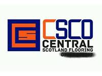 CARPET FITTER/ FLOORLAYERS- FIFE/ EDINBURGH - GOOD RATES/ FAST SERVICE