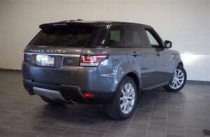2014 Land Rover Range Rover Sport V6 HSE (2) Nav | Vision and Co London Ontario image 3