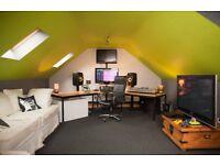 7Hz Audio - Recording Studio/Rehearsal Room. Professional, Affordable recording