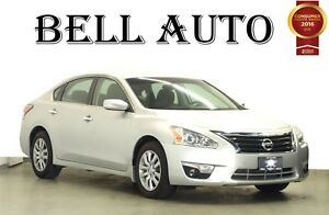 2015 Nissan Altima 2.5 S BACK UP CAMERA BLUETOOTH 65KMS