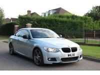 2012 BMW 3 Series 2.0 320d M Sport Plus