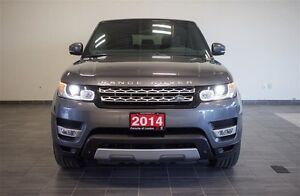 2014 Land Rover Range Rover Sport V6 HSE (2) Nav | Vision and Co London Ontario image 2