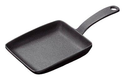及源 Southern Iron skillet omelet angle fried eggs F141
